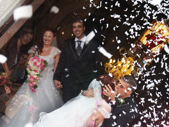 Il matrimonio di Gaetano e Deborah a Messina, Messina 2