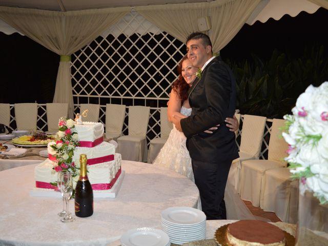 Il matrimonio di Gaetano e Deborah a Messina, Messina 15
