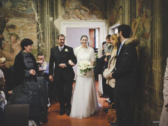 Il matrimonio di Alex e Sissi a Verona, Verona 7