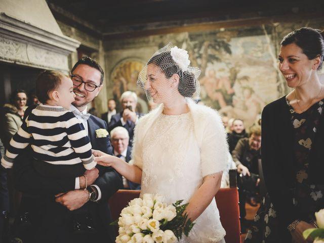 Il matrimonio di Alex e Sissi a Verona, Verona 8