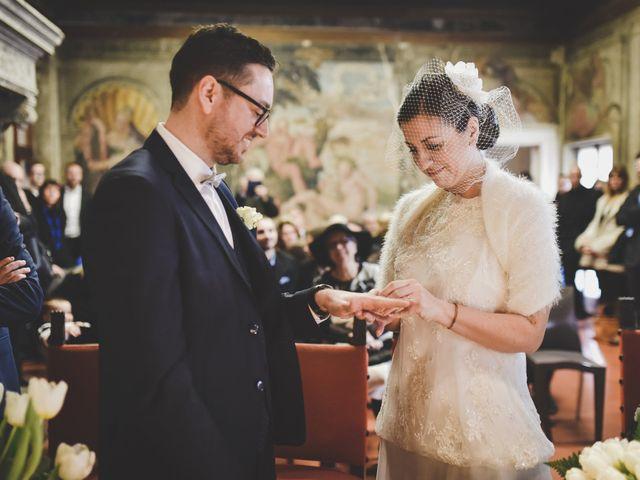 Il matrimonio di Alex e Sissi a Verona, Verona 10