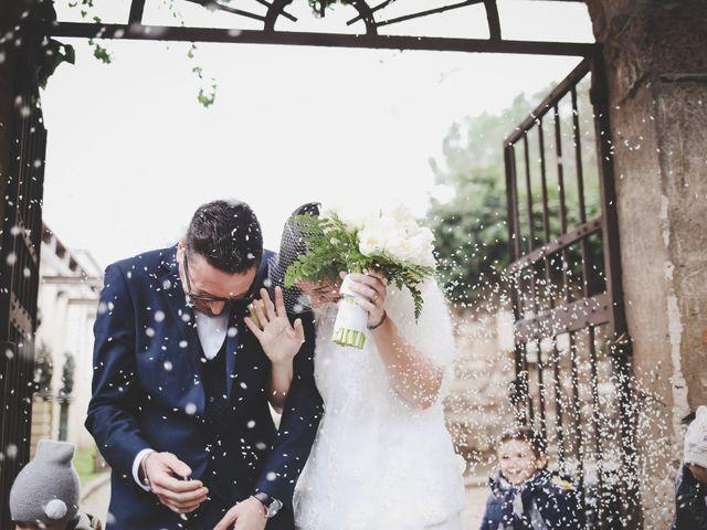 Il matrimonio di Alex e Sissi a Verona, Verona 11