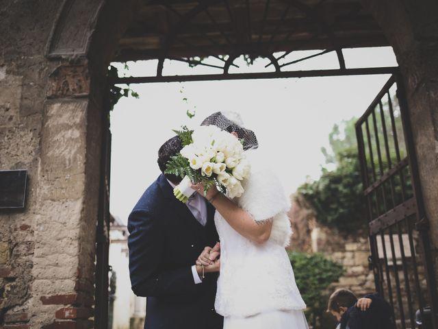 Il matrimonio di Alex e Sissi a Verona, Verona 12