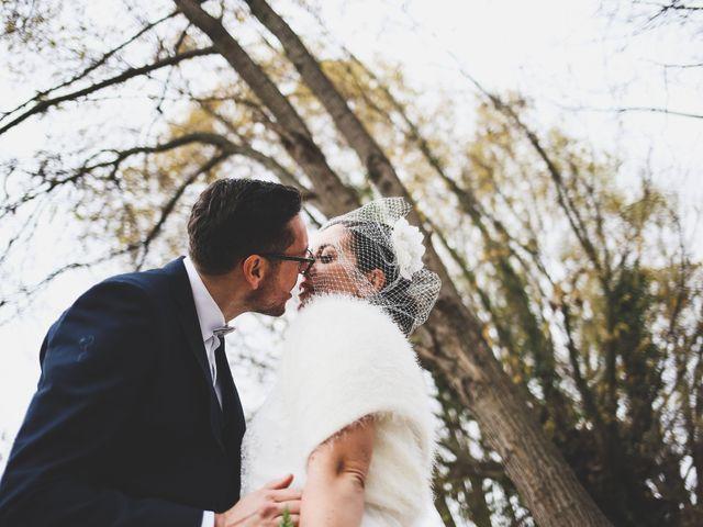 Il matrimonio di Alex e Sissi a Verona, Verona 14