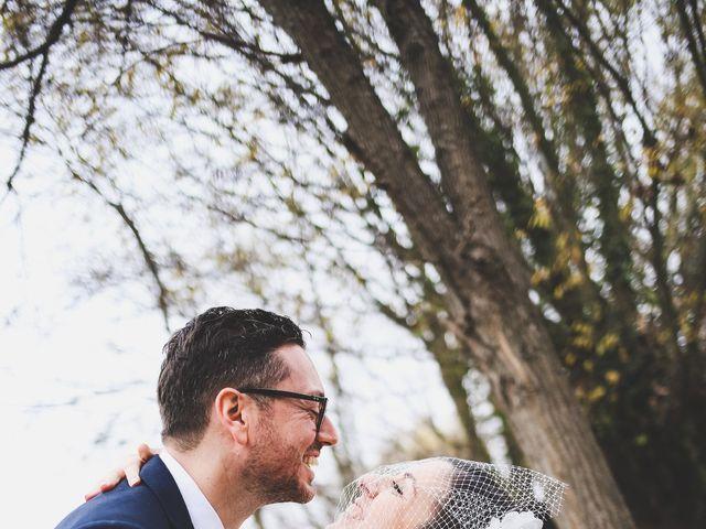 Il matrimonio di Alex e Sissi a Verona, Verona 15
