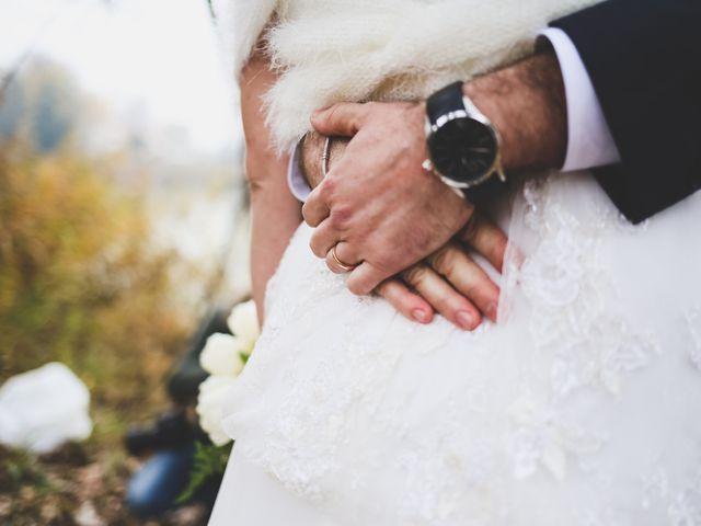 Il matrimonio di Alex e Sissi a Verona, Verona 16