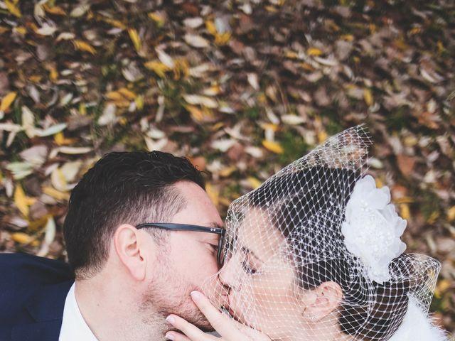 Il matrimonio di Alex e Sissi a Verona, Verona 18