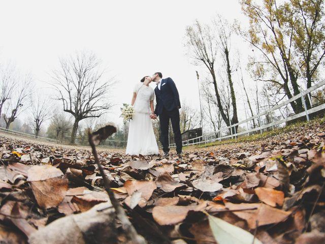 Il matrimonio di Alex e Sissi a Verona, Verona 21