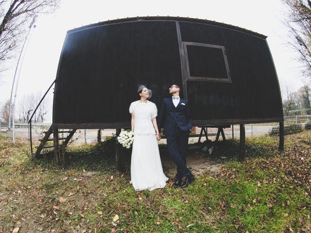 Il matrimonio di Alex e Sissi a Verona, Verona 22