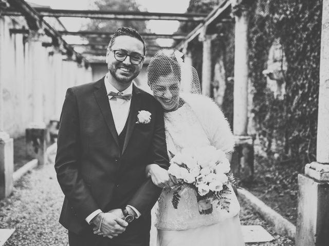 Il matrimonio di Alex e Sissi a Verona, Verona 24