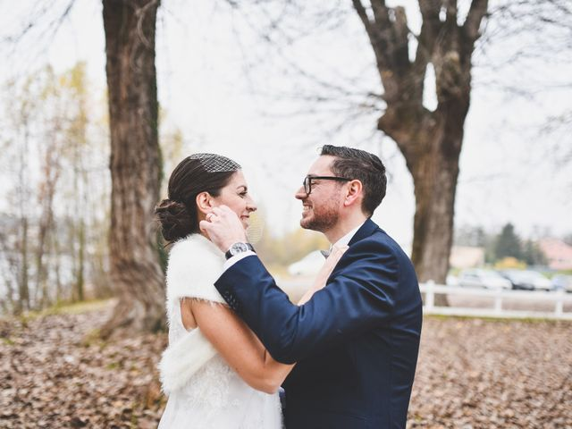 Le nozze di Sissi e Alex