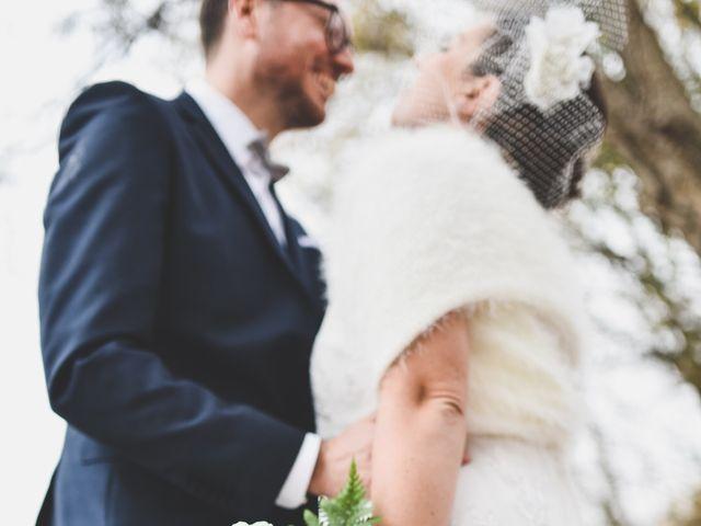Il matrimonio di Alex e Sissi a Verona, Verona 26