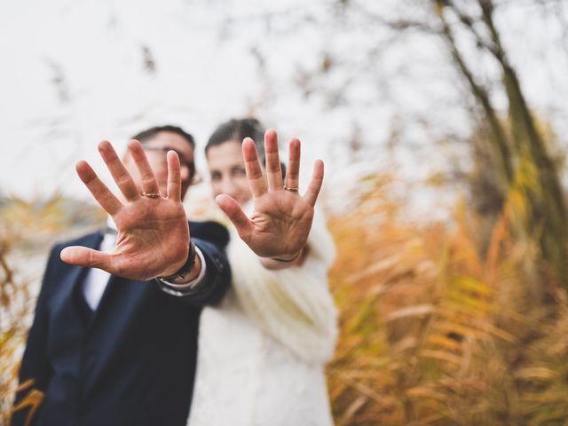 Il matrimonio di Alex e Sissi a Verona, Verona 28