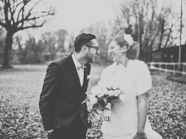 Il matrimonio di Alex e Sissi a Verona, Verona 30