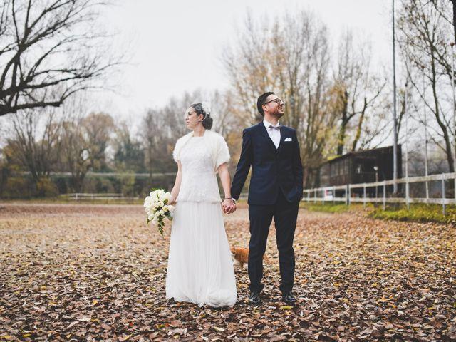 Il matrimonio di Alex e Sissi a Verona, Verona 31