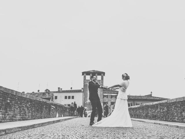 Il matrimonio di Alex e Sissi a Verona, Verona 32