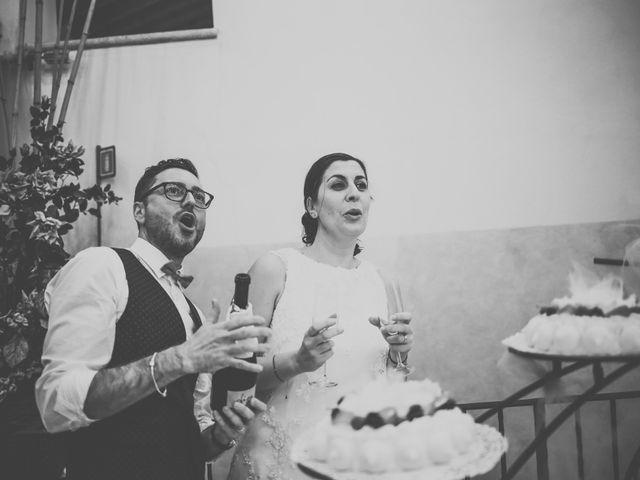 Il matrimonio di Alex e Sissi a Verona, Verona 35
