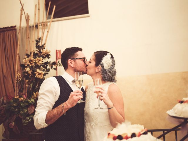 Il matrimonio di Alex e Sissi a Verona, Verona 36