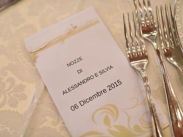 Il matrimonio di Alex e Sissi a Verona, Verona 40