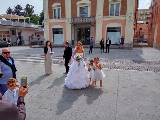 Il matrimonio di Luca e Daniela a Viadana, Mantova 3