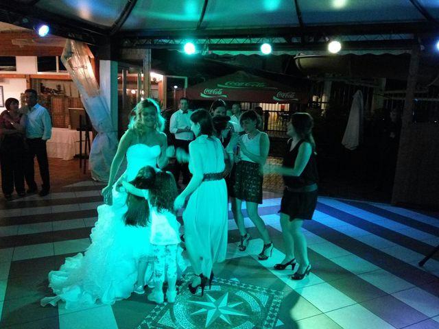 Il matrimonio di Luca e Daniela a Viadana, Mantova 4