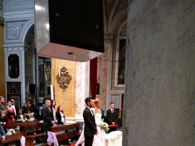 Il matrimonio di Luca e Daniela a Viadana, Mantova 6