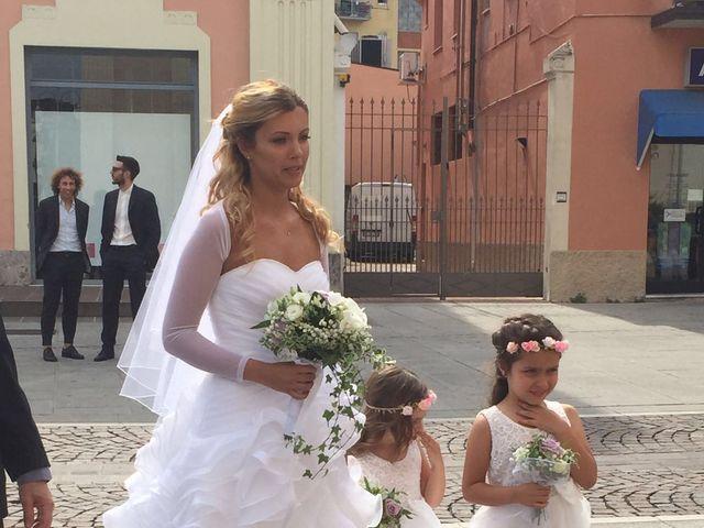 Il matrimonio di Luca e Daniela a Viadana, Mantova 7