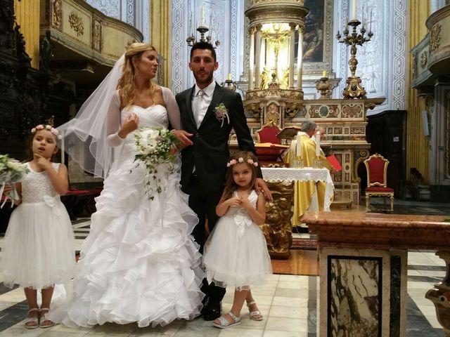 Il matrimonio di Luca e Daniela a Viadana, Mantova 2