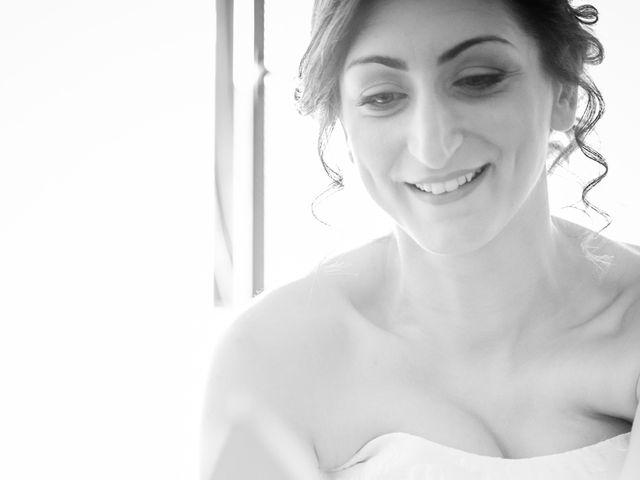 Il matrimonio di Mattia e Debora a Crema, Cremona 9
