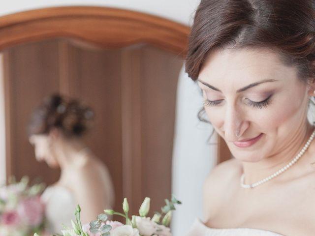 Il matrimonio di Mattia e Debora a Crema, Cremona 10