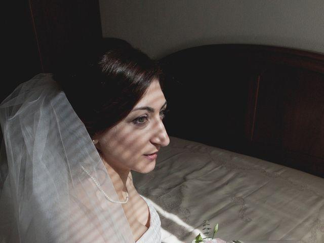 Il matrimonio di Mattia e Debora a Crema, Cremona 12
