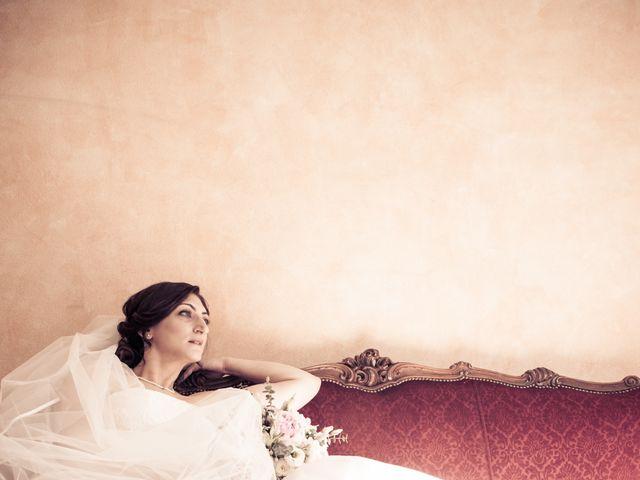 Il matrimonio di Mattia e Debora a Crema, Cremona 15