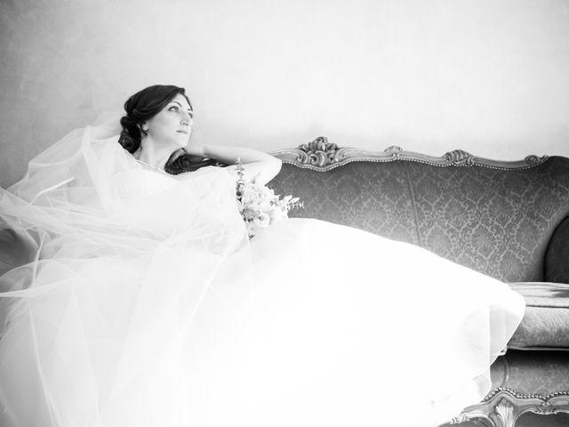 Il matrimonio di Mattia e Debora a Crema, Cremona 16