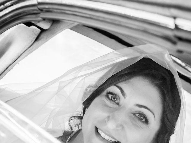 Il matrimonio di Mattia e Debora a Crema, Cremona 21