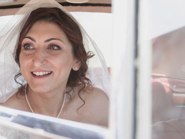Il matrimonio di Mattia e Debora a Crema, Cremona 22