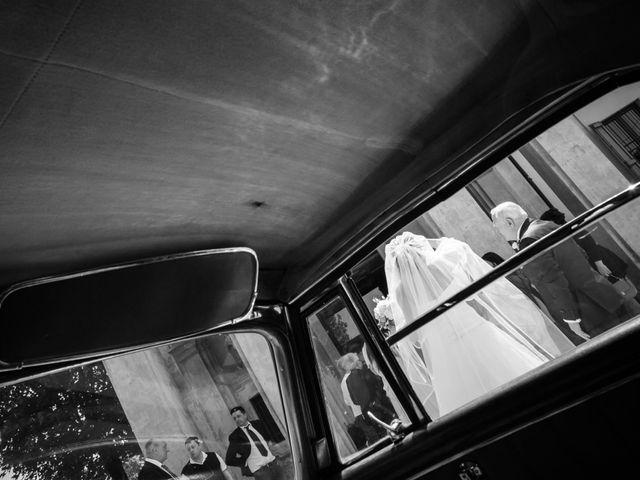 Il matrimonio di Mattia e Debora a Crema, Cremona 24