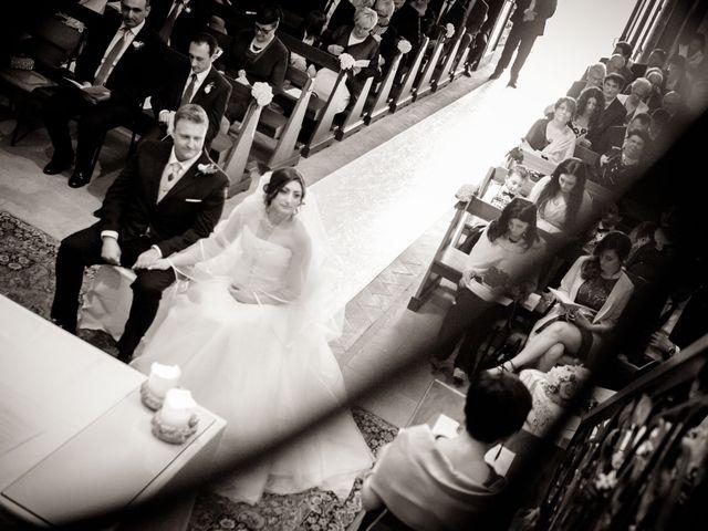 Il matrimonio di Mattia e Debora a Crema, Cremona 26