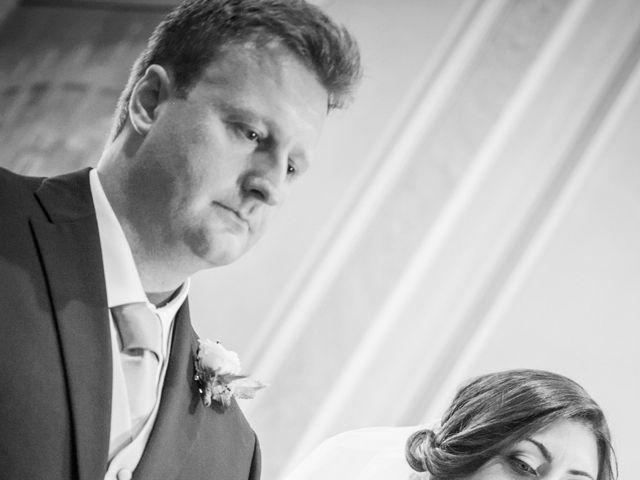 Il matrimonio di Mattia e Debora a Crema, Cremona 28