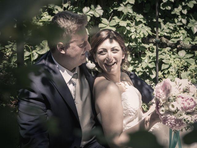 Il matrimonio di Mattia e Debora a Crema, Cremona 41
