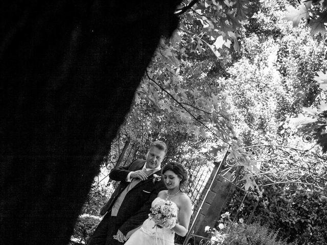 Il matrimonio di Mattia e Debora a Crema, Cremona 42