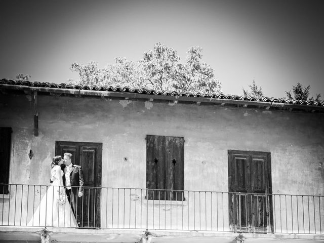 Il matrimonio di Mattia e Debora a Crema, Cremona 44