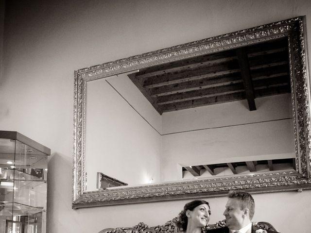 Il matrimonio di Mattia e Debora a Crema, Cremona 49