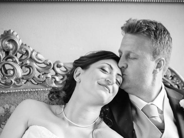 Il matrimonio di Mattia e Debora a Crema, Cremona 50