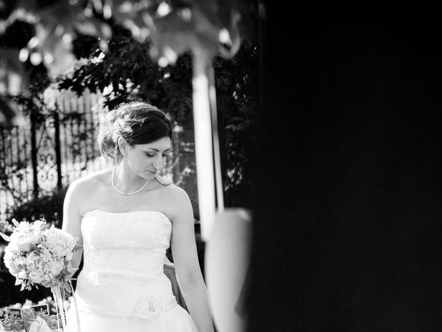 Il matrimonio di Mattia e Debora a Crema, Cremona 52