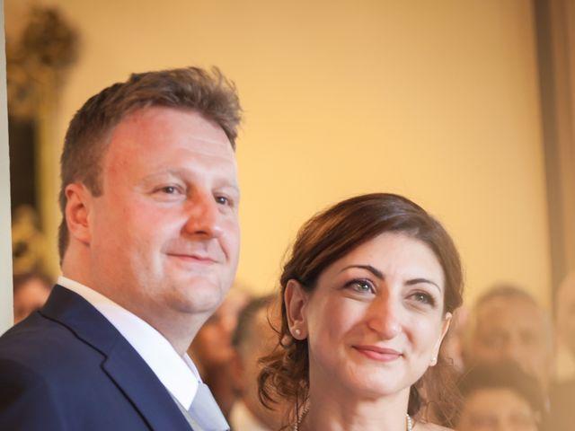 Il matrimonio di Mattia e Debora a Crema, Cremona 53