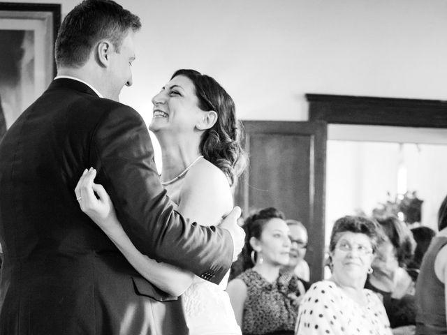 Il matrimonio di Mattia e Debora a Crema, Cremona 55