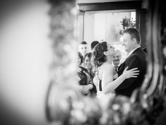 Il matrimonio di Mattia e Debora a Crema, Cremona 56