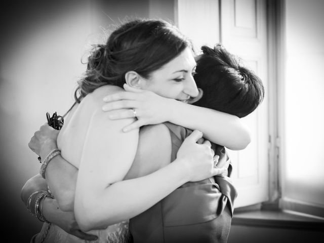 Il matrimonio di Mattia e Debora a Crema, Cremona 58