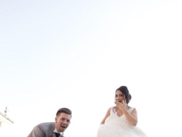 Il matrimonio di Samuele e Eleonora a Brescia, Brescia 1