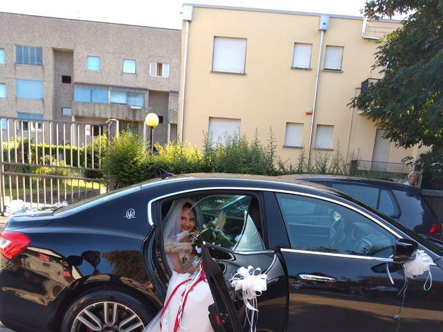 Il matrimonio di Samuele e Eleonora a Brescia, Brescia 5